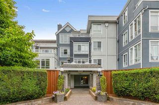 "Main Photo: 207 855 W 16TH Street in North Vancouver: Mosquito Creek Condo for sale in ""GABLES WEST"" : MLS®# R2495787"