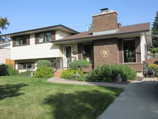 Main Photo: 15 LOCKHART Drive: St. Albert House for sale : MLS®# E4214739