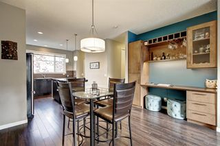 Photo 8: 25 COPPERPOND Road SE in Calgary: Copperfield Row/Townhouse for sale : MLS®# A1036564