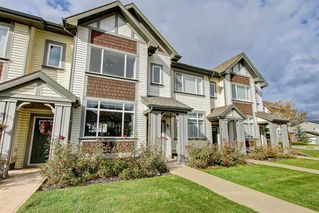 Main Photo: 25 COPPERPOND Road SE in Calgary: Copperfield Row/Townhouse for sale : MLS®# A1036564