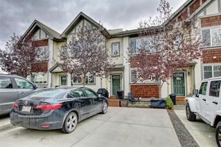 Photo 27: 25 COPPERPOND Road SE in Calgary: Copperfield Row/Townhouse for sale : MLS®# A1036564