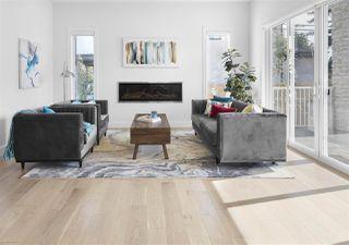Photo 11: 7804 119 Street in Edmonton: Zone 15 House for sale : MLS®# E4218327