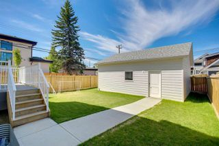Photo 42: 7804 119 Street in Edmonton: Zone 15 House for sale : MLS®# E4218327