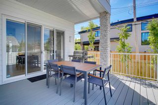 Photo 41: 7804 119 Street in Edmonton: Zone 15 House for sale : MLS®# E4218327