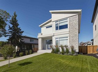 Photo 1: 7804 119 Street in Edmonton: Zone 15 House for sale : MLS®# E4218327