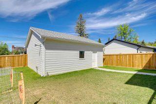 Photo 43: 7804 119 Street in Edmonton: Zone 15 House for sale : MLS®# E4218327