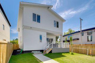 Photo 39: 7804 119 Street in Edmonton: Zone 15 House for sale : MLS®# E4218327