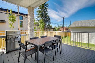 Photo 40: 7804 119 Street in Edmonton: Zone 15 House for sale : MLS®# E4218327