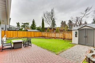 Photo 23: 4628 55A Street in Delta: Delta Manor House for sale (Ladner)  : MLS®# R2519586