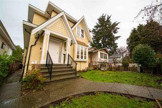 Main Photo: 2549 E 27TH Avenue in Vancouver: Collingwood VE House for sale (Vancouver East)  : MLS®# R2523619