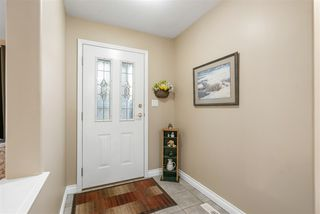 """Photo 4: 101 8485 YOUNG Road in Chilliwack: Chilliwack W Young-Well 1/2 Duplex for sale in """"HAZELWOOD GROVE"""" : MLS®# R2523942"""