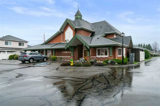"""Photo 27: 101 8485 YOUNG Road in Chilliwack: Chilliwack W Young-Well 1/2 Duplex for sale in """"HAZELWOOD GROVE"""" : MLS®# R2523942"""