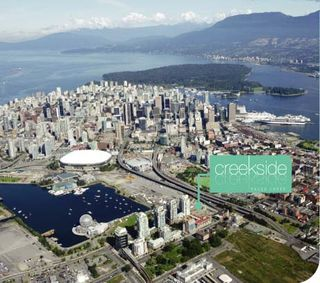 Photo 2: 207 125 Milross Avenue in Vancouver: Mount Pleasant VE Condo for sale (Vancouver East)