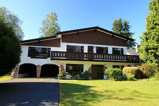 Photo 1: 4906 Cedar Crescent in Delta: English Bluff House for sale (Tsawwassen)  : MLS®# V831557