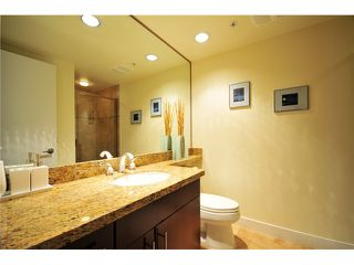 Photo 5: # 106 1483 W 7TH AV in Vancouver: Fairview VW Condo  (Vancouver West)  : MLS®# V848899