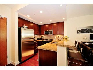 Photo 6: # 106 1483 W 7TH AV in Vancouver: Fairview VW Condo  (Vancouver West)  : MLS®# V848899