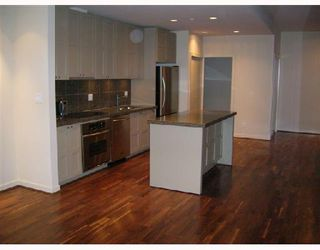 "Photo 3: 515 1333 W GEORGIA Street in Vancouver: Coal Harbour Condo for sale in ""QUBE"" (Vancouver West)  : MLS®# V658640"
