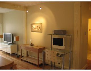 Photo 7: 304 1535 NELSON Street in Vancouver: West End VW Condo for sale (Vancouver West)  : MLS®# V662315