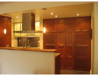 Photo 2: 304 1535 NELSON Street in Vancouver: West End VW Condo for sale (Vancouver West)  : MLS®# V662315