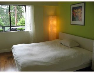 Photo 8: 304 1535 NELSON Street in Vancouver: West End VW Condo for sale (Vancouver West)  : MLS®# V662315