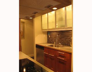 Photo 4: 304 1535 NELSON Street in Vancouver: West End VW Condo for sale (Vancouver West)  : MLS®# V662315