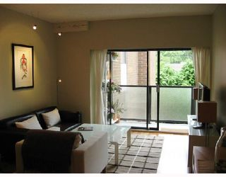 Photo 6: 304 1535 NELSON Street in Vancouver: West End VW Condo for sale (Vancouver West)  : MLS®# V662315