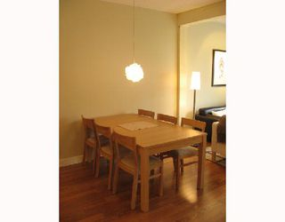 Photo 5: 304 1535 NELSON Street in Vancouver: West End VW Condo for sale (Vancouver West)  : MLS®# V662315