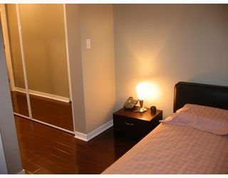 "Photo 5: 501 833 AGNES Street in New_Westminster: Downtown NW Condo for sale in ""NEWS"" (New Westminster)  : MLS®# V662444"