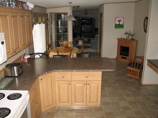 Photo 2: #37-1655 Ord Rd in Kamloops: Manufactured Home for sale : MLS®# 107393