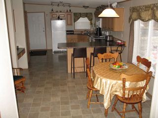 Photo 4: #37-1655 Ord Rd in Kamloops: Manufactured Home for sale : MLS®# 107393