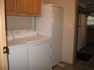 Photo 7: #37-1655 Ord Rd in Kamloops: Manufactured Home for sale : MLS®# 107393