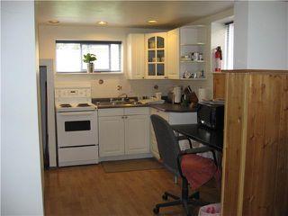Photo 8: 7911 JOFFRE AV in Burnaby: Suncrest House  (Burnaby South)  : MLS®# V826174