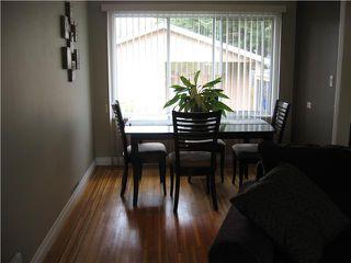Photo 5: 7911 JOFFRE AV in Burnaby: Suncrest House  (Burnaby South)  : MLS®# V826174