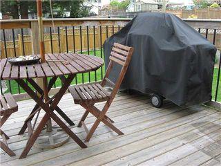 Photo 3: 7911 JOFFRE AV in Burnaby: Suncrest House  (Burnaby South)  : MLS®# V826174