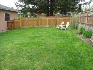 Photo 2: 7911 JOFFRE AV in Burnaby: Suncrest House  (Burnaby South)  : MLS®# V826174