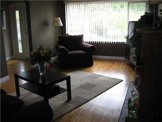 Photo 4: 7911 JOFFRE AV in Burnaby: Suncrest House  (Burnaby South)  : MLS®# V826174
