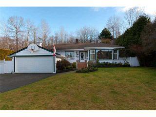 Photo 1: 1962 Acadia Road in Vancouver: University VW House for sale (Vancouver West)  : MLS®# V928951