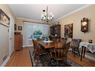 Photo 5: 1962 Acadia Road in Vancouver: University VW House for sale (Vancouver West)  : MLS®# V928951