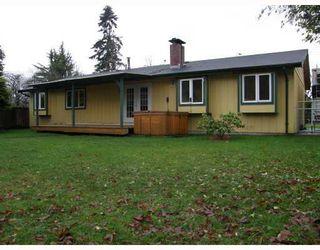 Photo 9: 11633 203RD Street in Maple_Ridge: Southwest Maple Ridge House for sale (Maple Ridge)  : MLS®# V682020