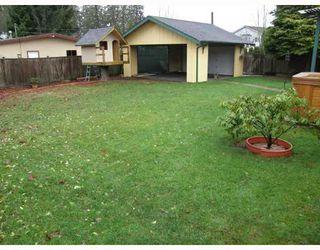 Photo 10: 11633 203RD Street in Maple_Ridge: Southwest Maple Ridge House for sale (Maple Ridge)  : MLS®# V682020