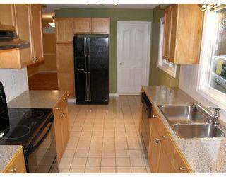 Photo 3: 11633 203RD Street in Maple_Ridge: Southwest Maple Ridge House for sale (Maple Ridge)  : MLS®# V682020
