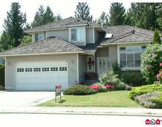 Photo 1: 3041 EASTVIEW Street in Abbotsford: Central Abbotsford House for sale : MLS®# F2804907