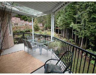 Photo 9: 2989 FORESTRIDGE Place in Coquitlam: Westwood Plateau House for sale : MLS®# V694874