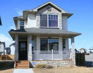 Photo 1: 26 Crystal Shores Road: Okotoks Residential Detached Single Family for sale : MLS®# C3315878