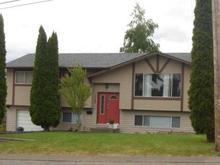 Photo 1: 1788 10TH E STREET in COURTENAY: Residential Detached for sale : MLS®# 257233