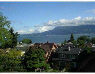 Photo 7: 2562 W 1ST AV in Vancouver: Kitsilano Townhouse for sale (Vancouver West)  : MLS®# V542232