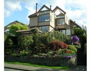 Main Photo: 2562 W 1ST AV in Vancouver: Kitsilano Townhouse for sale (Vancouver West)  : MLS®# V542232