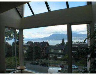 Photo 8: 2562 W 1ST AV in Vancouver: Kitsilano Townhouse for sale (Vancouver West)  : MLS®# V542232