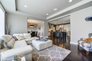 Photo 9: 6220 SOUTHESK Landing in Edmonton: Zone 14 House for sale : MLS®# E4165936