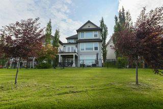 Photo 25: 6220 SOUTHESK Landing in Edmonton: Zone 14 House for sale : MLS®# E4165936